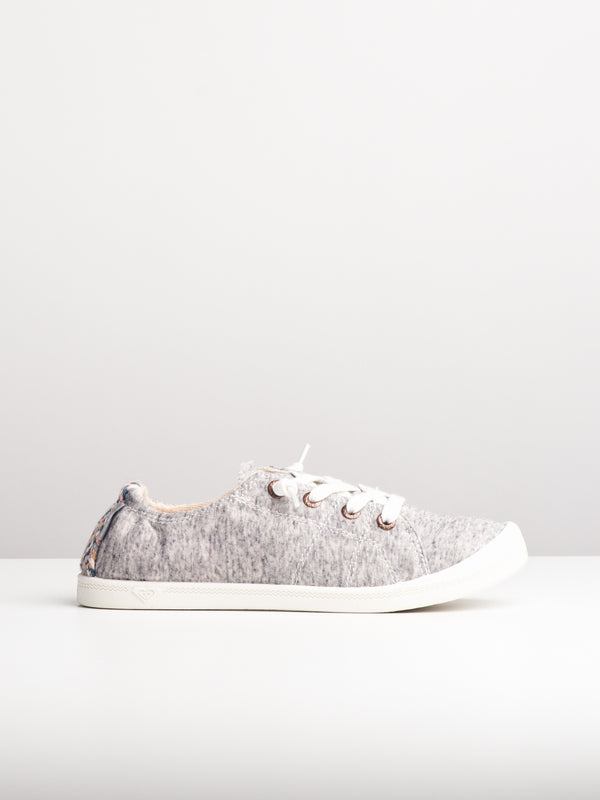 WOMENS BAYSHORE III - HEATHER GREY
