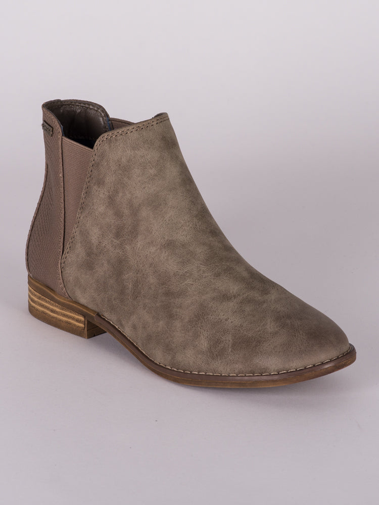 WOMENS AUSTIN - TAUPE - CLEARANCE
