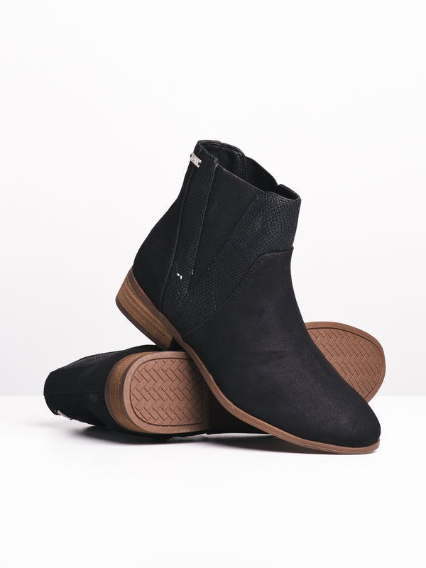 WOMENS LINN - BLACK