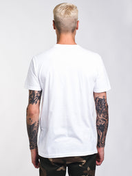 MENS PINNER ALL THE WAY S/S T