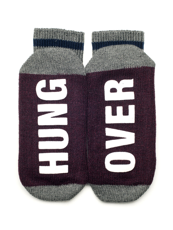 HUNG OVER - BURGUNDY-D5