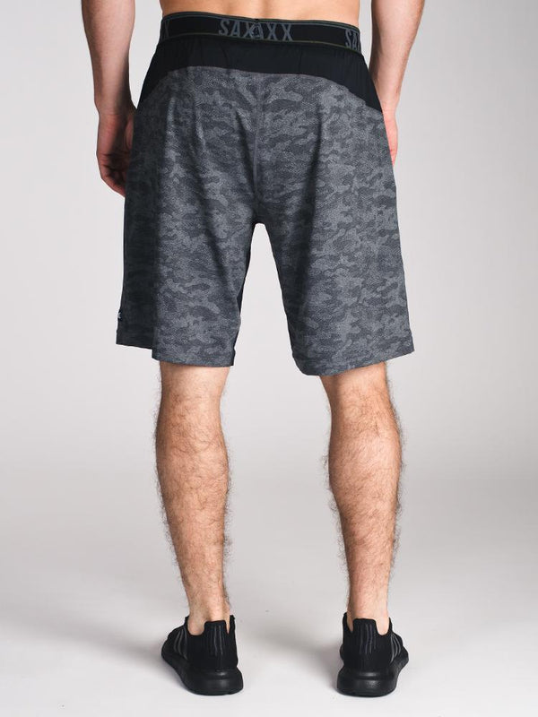 MENS LEGEND 2IN1 SHORT - CAMO