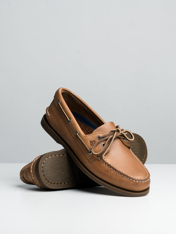 MENS AUTHENTIC ORIGINAL 2EYE SAHARA SHOES