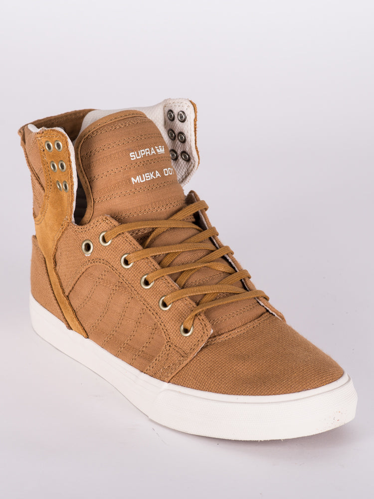 bd636b1acdc MENS SKYTOP - TAN - CLEARANCE