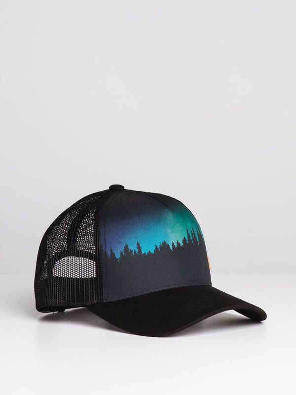 ALTITUDE LOGO HAT - JUNIPER