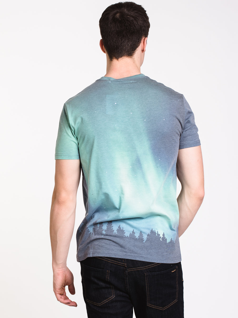 MENS NORTHERN JUNIPER SHORT SLEEVE T-SHIRT