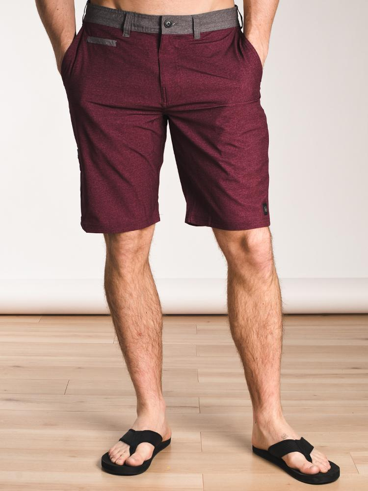 MENS WOLLASTON SHORT