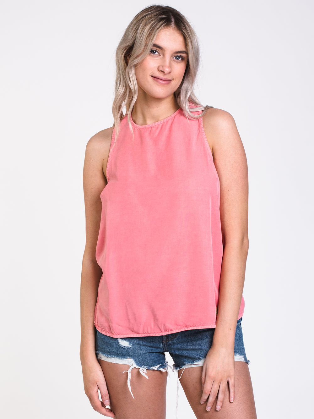 WOMENS HARBOUR TANK - PORCELAIN ROSE - CLEARANCE