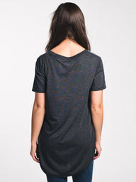 WOMENS JUNIPER LONG TEE