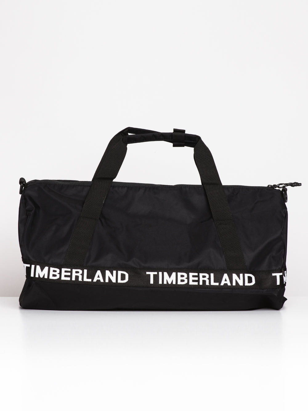 TIMBERLAND 37.5L DUFFLE - BLK