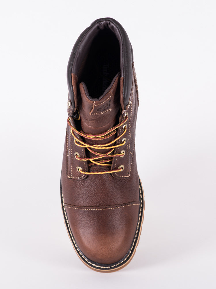 MENS CHESTNUT RIDGE WP - BROWN - CLEARANCE