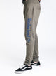 MENS SLS SWEATPANT - GRAPE LEAF