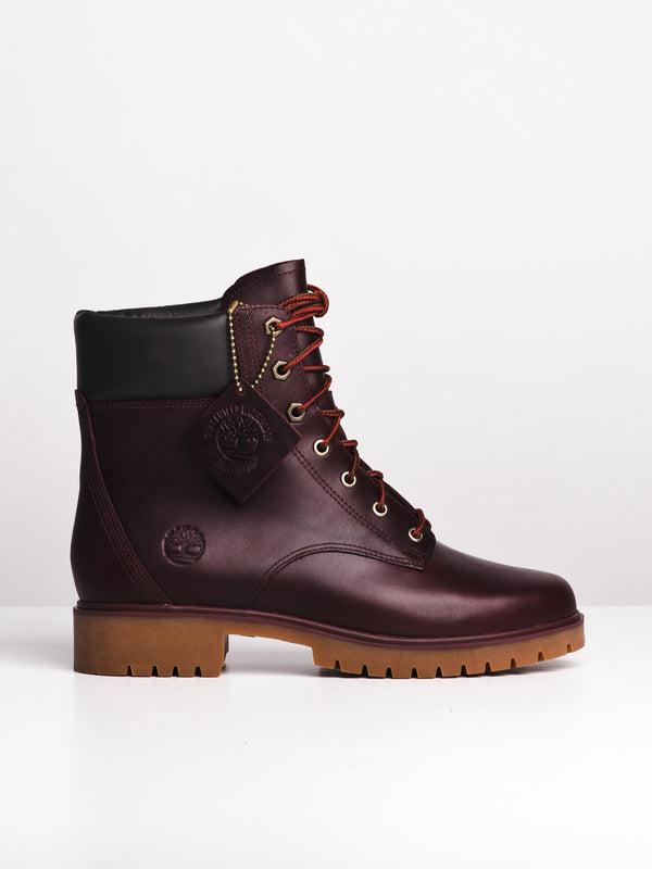 WOMENS JAYNE 6' WP  BOOTS