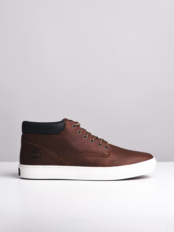 MENS ADVENTURE 2.0 CHUKKA - BROWN
