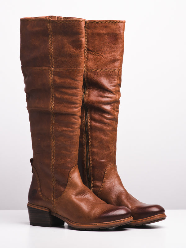 WOMENS SUTHERLIN BAY - BROWN