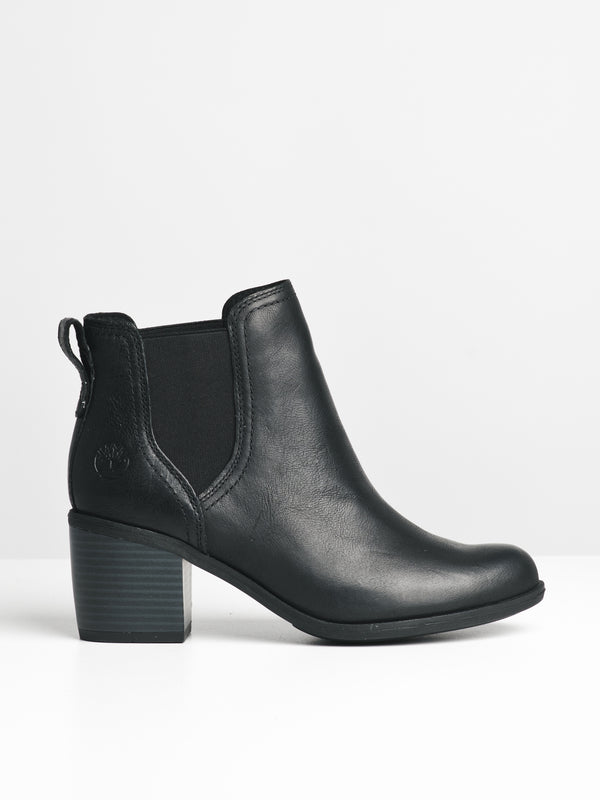 WOMENS BRYNLEE PARK CHELSEA - BLK