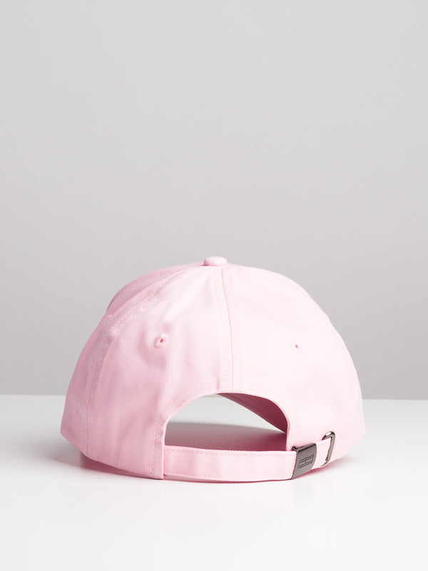 FLAG CAP - LIGHT PINK