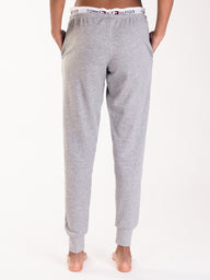 WOMENS TH RETRO JOGGER - HTHR GREY