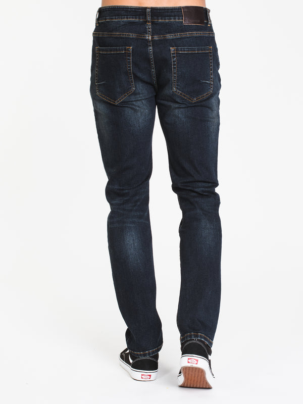 MENS SLIM DENIM