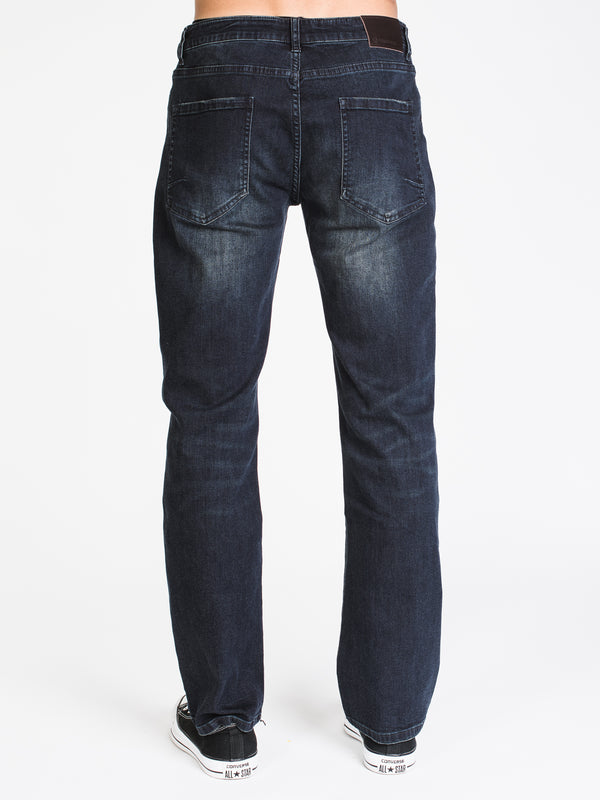 MENS RELAXED DENIM
