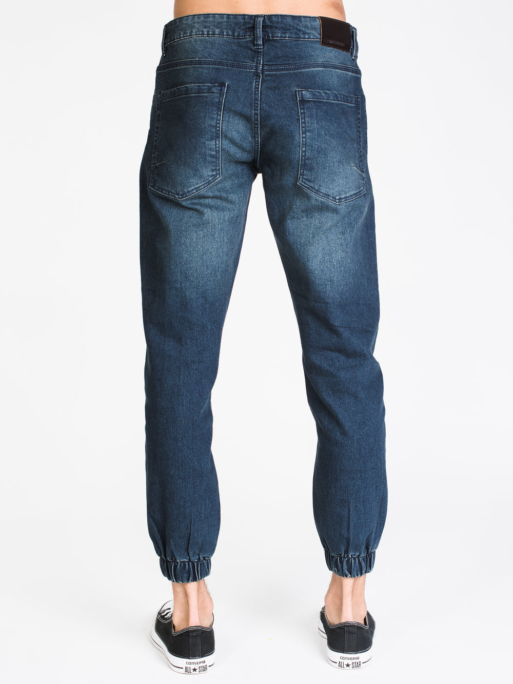 MENS DENIM JOGGER