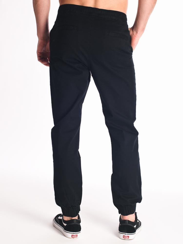 MENS CROCKETT RUGBY JOGGER - CLEARANCE