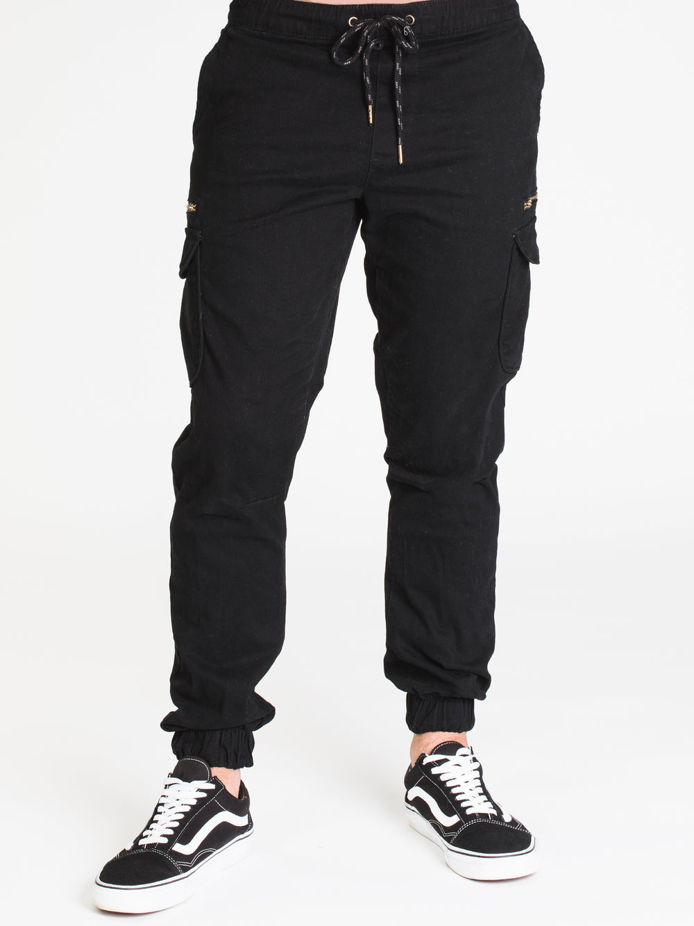 MENS CARGO CROCKETT JOGGER