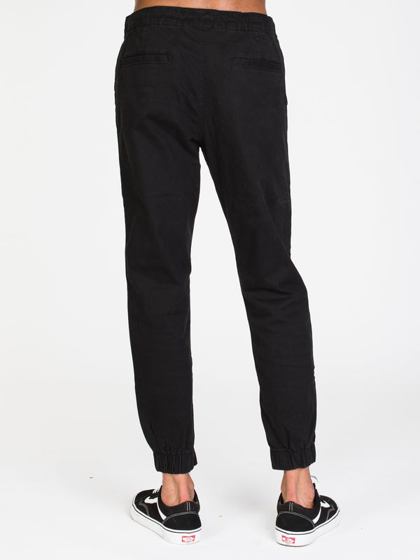 MENS CROCKETT RUGBY JOGGER
