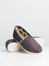 WOMENS CLASSICS CANVAS SHOES
