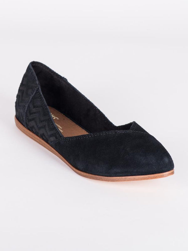 WOMENS JUTTI FLAT - CLEARANCE