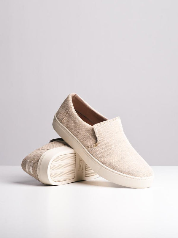 MENS THE LOMAS NATURAL HERITAGE SLIP-ONS