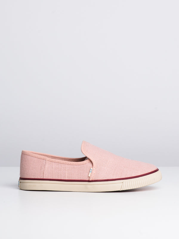 WOMENS CLEMENTE - SPANISH VILLA CANVAS
