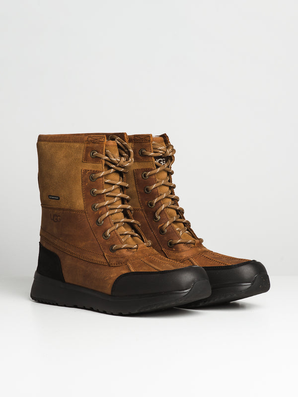 MENS ELIASSON  BOOTS