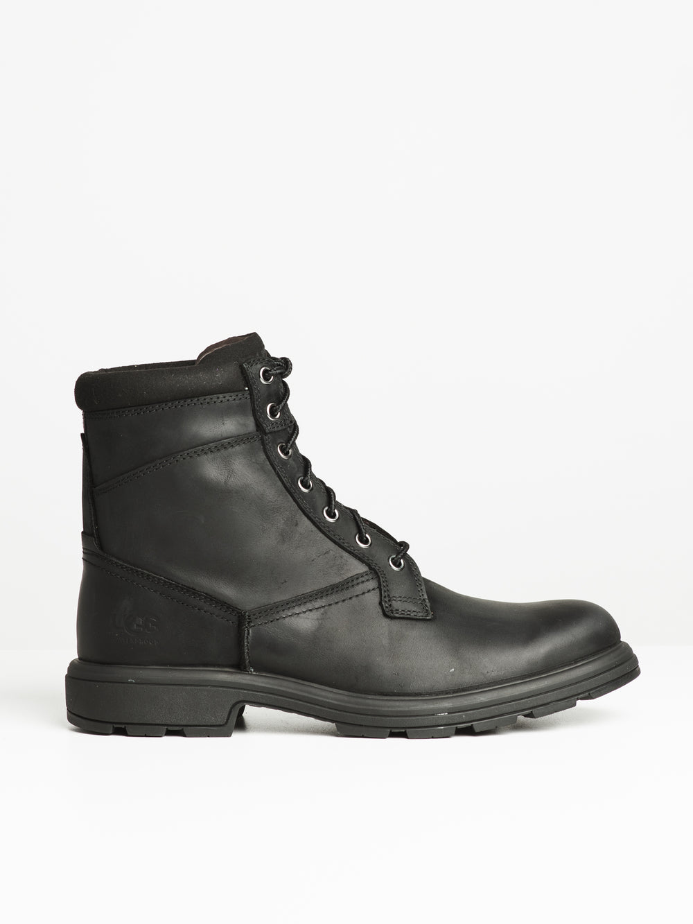 MENS BILTMORE WORKBOOT - BLACK