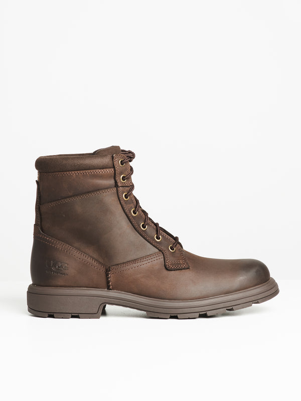 MENS BILTMORE WORKBOOT - STOUT