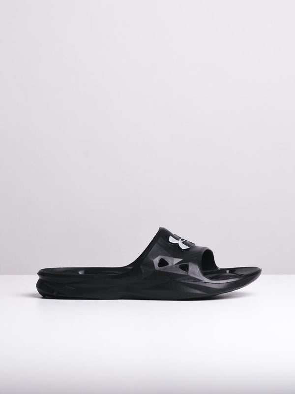 MENS UA M LOCKER III SL SANDALS