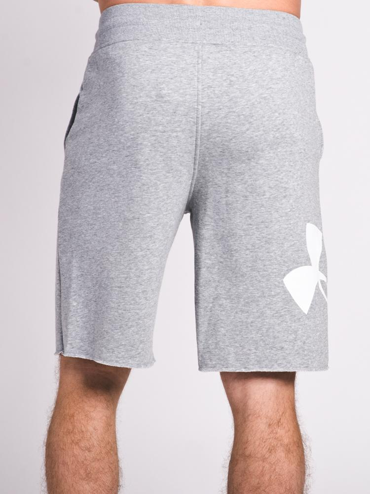 MENS RIVAL GRAPHIC ELAS SHORT- CLEARANCE