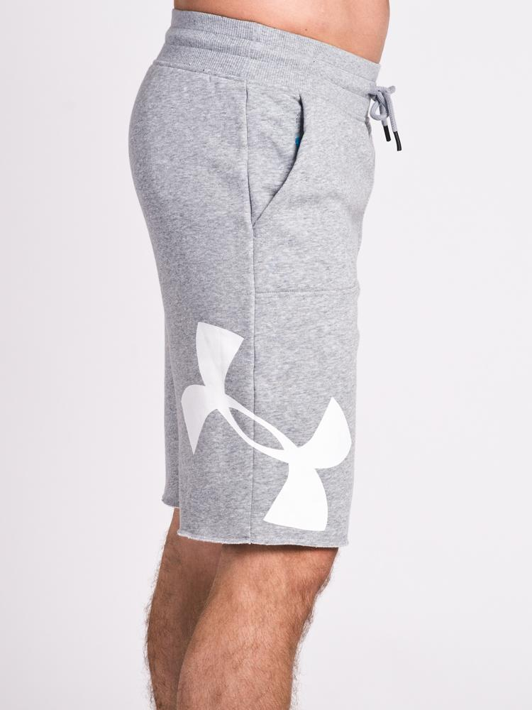 MENS RIVAL GRAPHIC ELAS SHORT