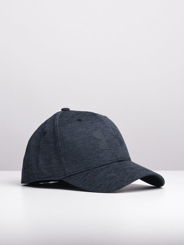 TWIST CLOSER 2.0 CAP - BLACK