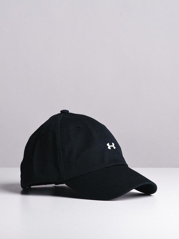 FAVOURITE LOGO CAP - BLACK