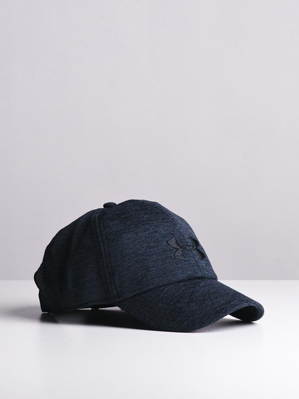 TWISTED RENEGADE CAP - BLACK