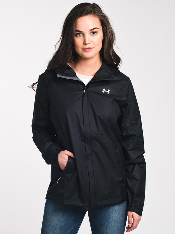 WOMENS OVERLOOK JACKET