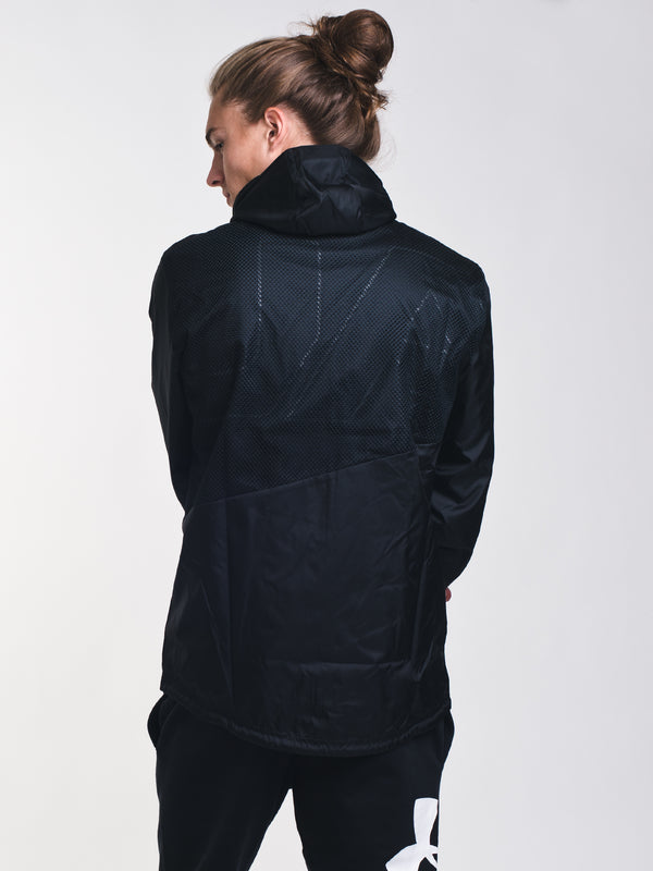MENS UNSTOPPABLE WINDBREAKER - W/B