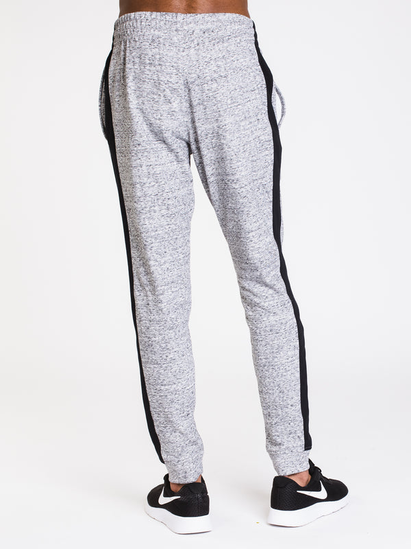 MENS SPORTSTYLE ESS JOGGER - GREY
