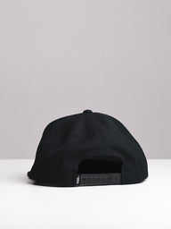 DROP V II SB HAT - BLACK