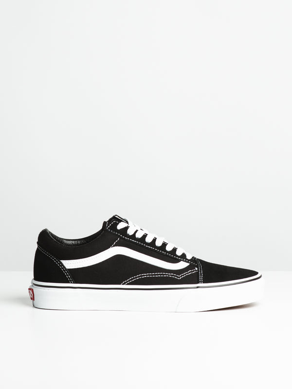 MENS OLD SKOOL CANVAS SHOES