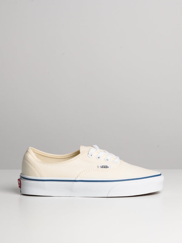 WOMENS AUTHENTIC - WHITE