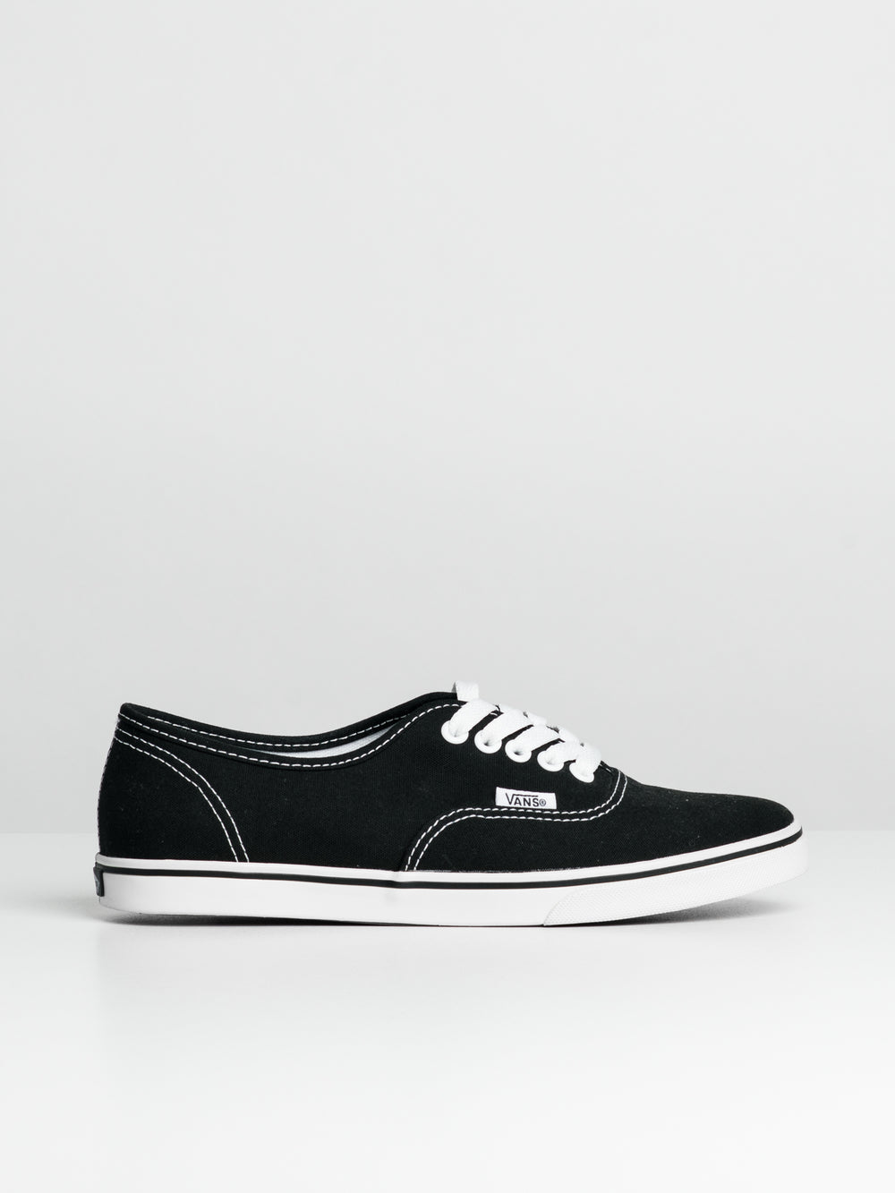 WOMENS AUTH LO PRO CANVAS SHOES