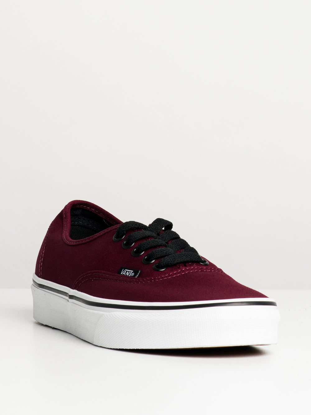 MENS AUTH CANVAS SHOES