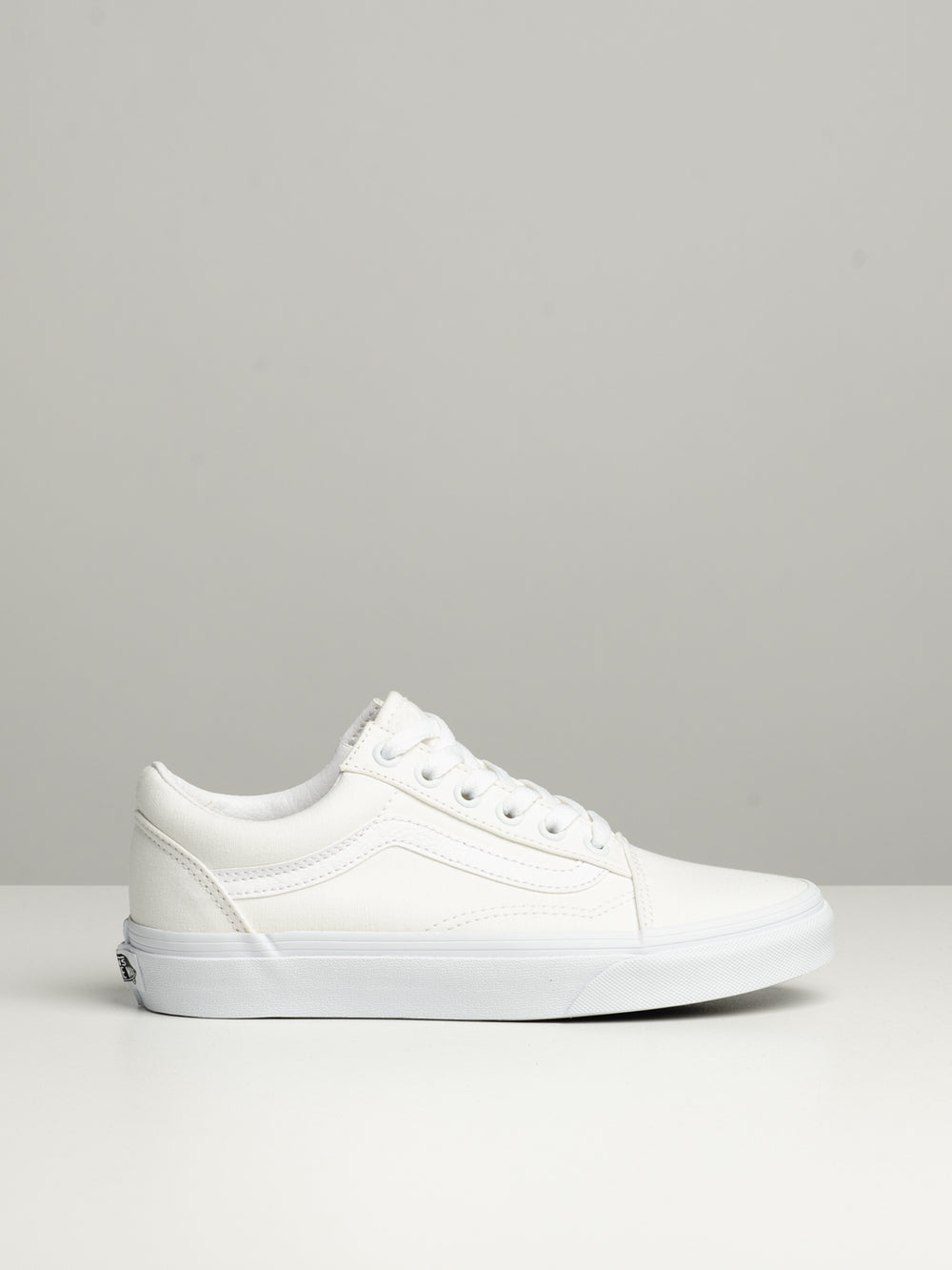 WOMENS OLD SKOOL CANVAS SHOES